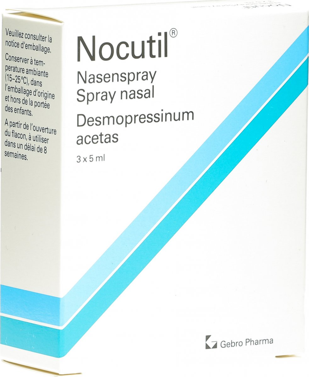 Ohne rezept nasenspray oxytocin Oxytocin 5