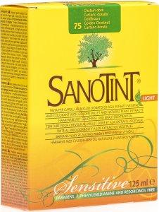 Product picture of Sanotint Sensitive Light Hair Color 75 golden brown