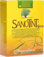 Sanotint Light Haarfarbe 88 Hellblond Intensiv