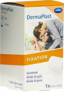 Product picture of Dermaplast Gauze Bandage Fixed-Edged 10mx8cm