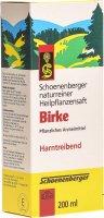 Immagine del prodotto Schönenberger Birken Saft 200ml
