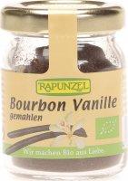 Image du produit Rapunzel Vanillepulver Glas 15g