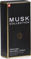 Produktbild von Musk Collection Perfume Nature Spray 15ml