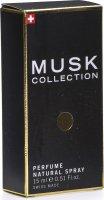 Immagine del prodotto Musk Collection Perfume Nature Spray 15ml