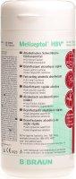 Product picture of Meliseptol Rapid Tücher Spenderbox 100 Stück