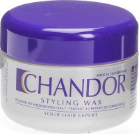 Chandor Styling Finishing Wax 50ml