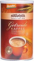 Image du produit Naturata Frucht Getreidekaffee Instant Demeter Dose 250g