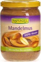 Image du produit Rapunzel Mandelmus Bio Glas 500g