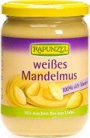 Image du produit Rapunzel Mandelmus Weiss Bio Glas 500g