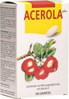 Product picture of Acerola Plus Vitamin C Lutsch-Taler 60 Stück