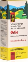Product picture of Schönenberger Nettle juice 200ml