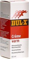 Immagine del prodotto Dul X Creme Warm 50ml