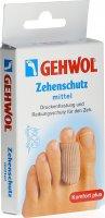 Image du produit Gehwol Gel Zehenschutz Mittel 2 Stück