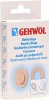 Image du produit Gehwol Ballenringe Oval 6 Stück