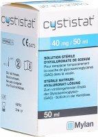 Immagine del prodotto Cystistat Spüllösung Flasche 50ml