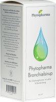 Immagine del prodotto Phytopharma Bronchialsirup 200ml