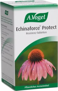 Produktbild von Echinaforce Protect 120 Tabletten