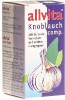 Immagine del prodotto Allvita Knoblauch 140 Dragees
