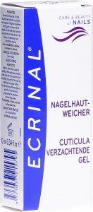 Image du produit Ecrinal Nagelhaut-Weicher Gel Tube 10ml