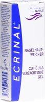 Ecrinal Nagelhaut-Weicher Gel Tube 10ml