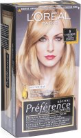 Preference Color 8 Californie Blond Clair