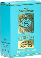 Image du produit 4711 Echt Kölnisch Wasser Original Eau de Cologne Creme Seife 100g