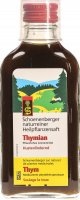 Product picture of Schönenberger Thyme juice 200ml