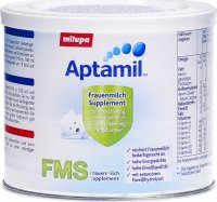 Milupa Aptamil Fms Frauen Milch Supplement 200g