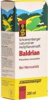Immagine del prodotto Schönenberger Baldrian Saft 200ml