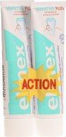 Image du produit Elmex Sensitive Plus Zahnpasta 2x 75ml