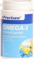 Immagine del prodotto Provisan Omega-3 Fischölkapseln 240 Stück
