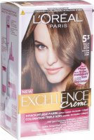 Excellence Creme Triple Prot 5.3 Hell Goldbraun