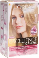 Excellence Creme Triple Prot 9.1 Sehr Hell Aschbl