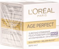 L'Oréal Dermo Expertise Age Perfect Nachtcreme 50ml