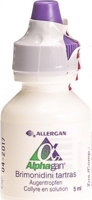 tizanidine alpha 2 agonist