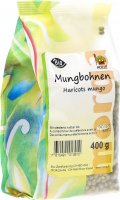 Image du produit Holle Mungbohnen Bio Beutel 400g
