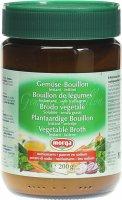 Image du produit Morga Gemüse Bouillon Instant Fettfrei Natriuma 200