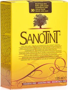 Product picture of Sanotint Hair color 30 Dark blond gold