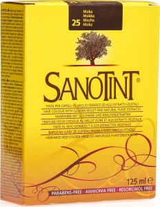 Product picture of Sanotint Hair color 25 mocha