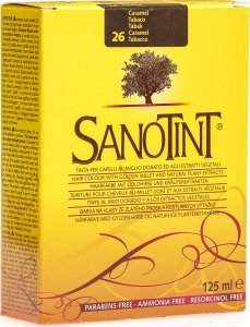 Product picture of Sanotint Hair color 26 tabacco