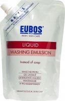 Immagine del prodotto Eubos Seife flüssig Parfümiert Rosa Refill 400ml