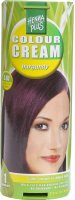 Henna Plus Colour Cream 3.67 Burgund 60g