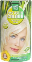 Produktbild von Henna Plus Long Last Colour 10.00 Hell Hell Blond