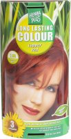 Produktbild von Henna Plus Long Last Colour 7.46 Copper Red
