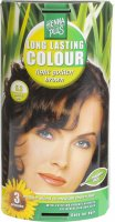 Produktbild von Henna Plus Long Last Colour 5.3 Hellgoldbraun
