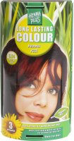 Produktbild von Henna Plus Long Last Colour 5.64 Henna Rot