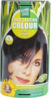 Produktbild von Henna Plus Long Last Colour 3 Dunkelbraun