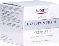 Immagine del prodotto Eucerin HYALURON-FILLER Tagespflege LSF 15 50ml