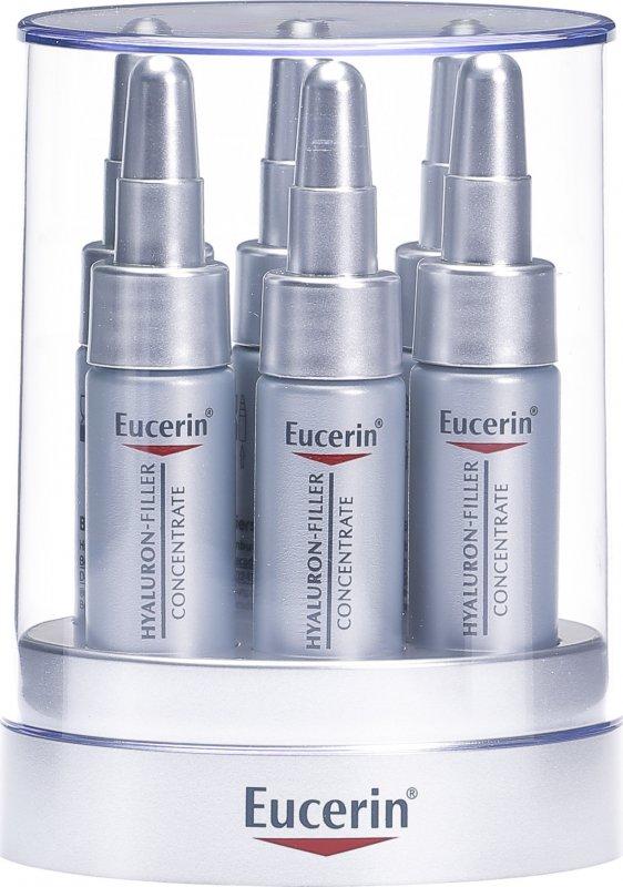 eucerin hyaluron filler serum konzentrat 6x 5ml im betulashop. Black Bedroom Furniture Sets. Home Design Ideas