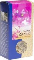 Image du produit Sonnentor Ingwer Zitronen Tee 80g